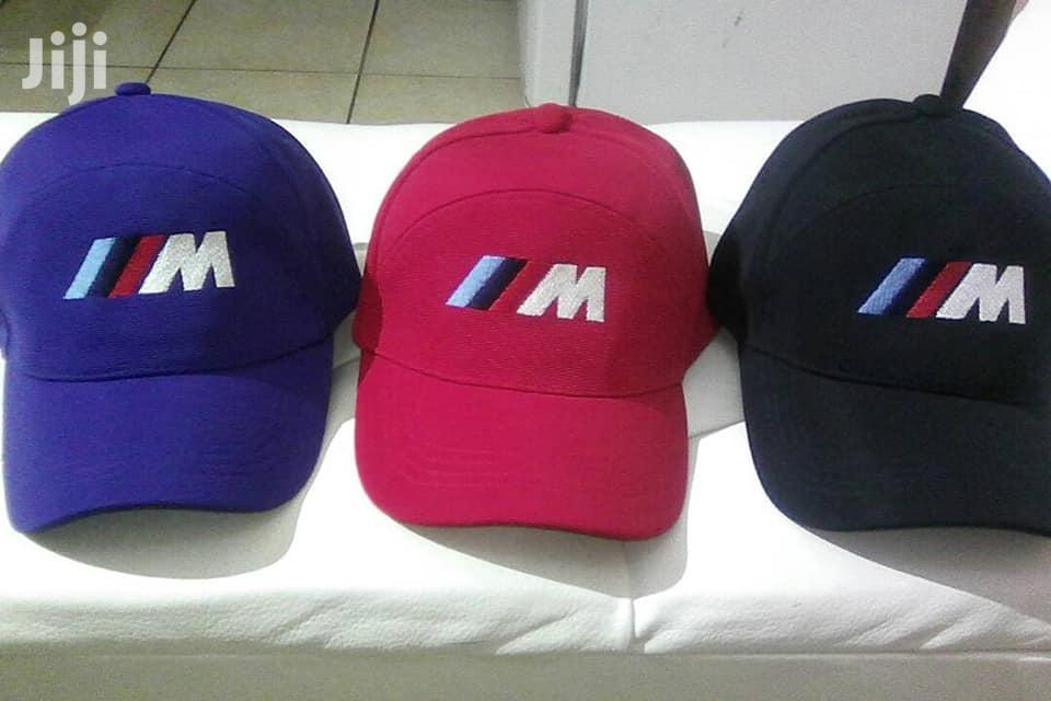 Caps Branded