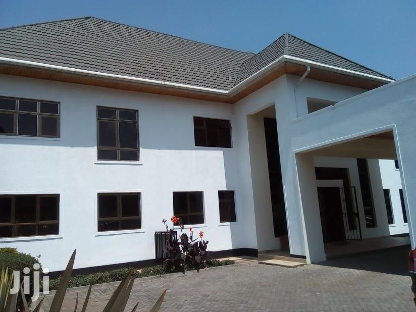 5 Bedroom House for Rent in Karen- Own Compound