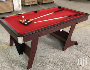 Foldable Pool Table, | Sports Equipment for sale in Nairobi, Nairobi Central