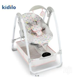 Electric Baby Swing | Children's Gear & Safety for sale in Nairobi, Eastleigh