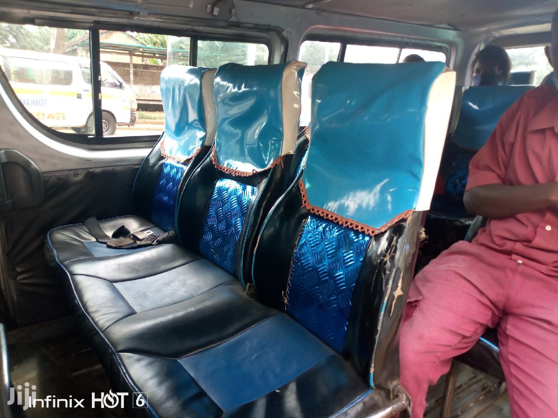 Automatic Diesel | Buses & Microbuses for sale in Thika, Kiambu, Kenya