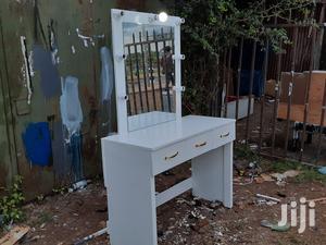 Dressing Mirror White | Furniture for sale in Nairobi, Kahawa