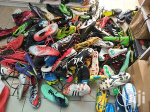 Soccer Boots | Sports Equipment for sale in Uasin Gishu, Eldoret CBD