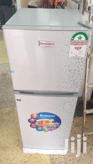 Premier 129l 2 Doors With Freezer Refrigerator | Kitchen Appliances for sale in Nairobi, Nairobi Central