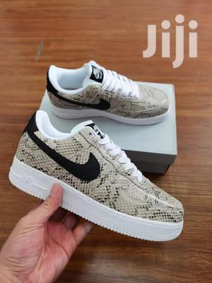 Snake Print Airforce 1 | Shoes for sale in Nairobi, Nairobi Central
