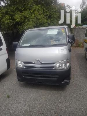 Toyota Hiace,Automatic Petrol,2013   Buses & Microbuses for sale in Mombasa, Old Town