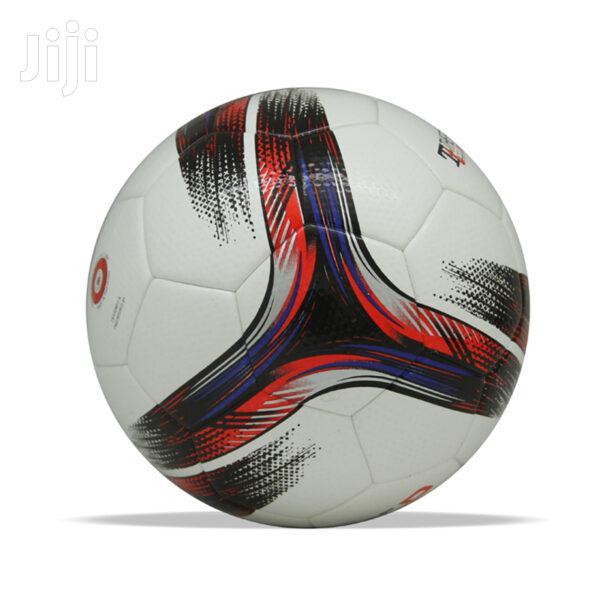 Mcd Football Balls