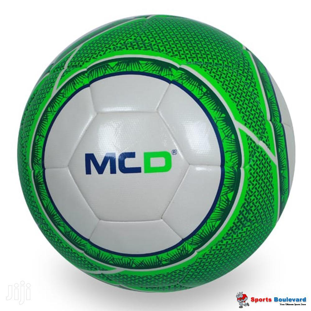 Mcd Football Balls   Sports Equipment for sale in Nairobi Central, Nairobi, Kenya