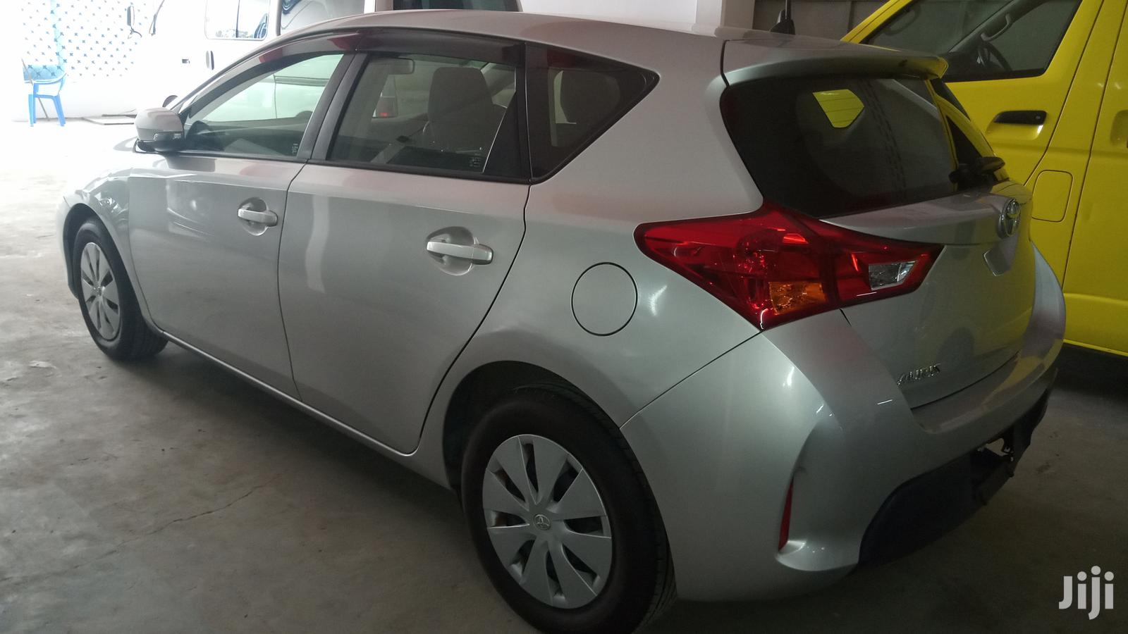 Toyota Auris 2012 Silver | Cars for sale in Mvita, Mombasa, Kenya