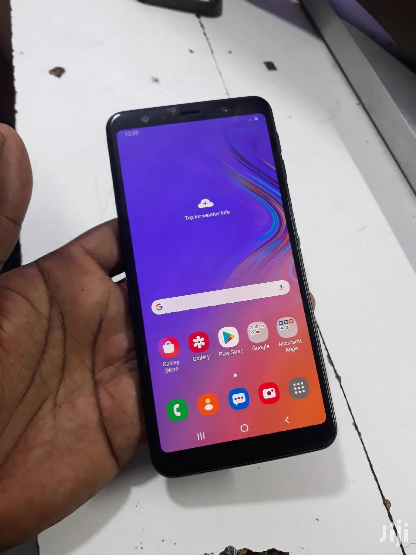Samsung Galaxy A7 64 GB Black | Mobile Phones for sale in Nairobi Central, Nairobi, Kenya