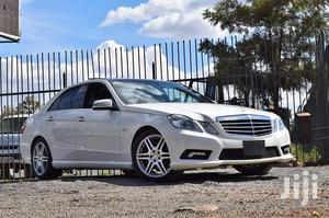 Mercedes-Benz E250 2012 White   Cars for sale in Nyali, Ziwa la Ngombe