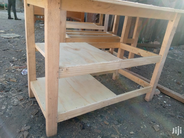 Tom Simple Kitchen Tables | Furniture for sale in Nairobi Central, Nairobi, Kenya