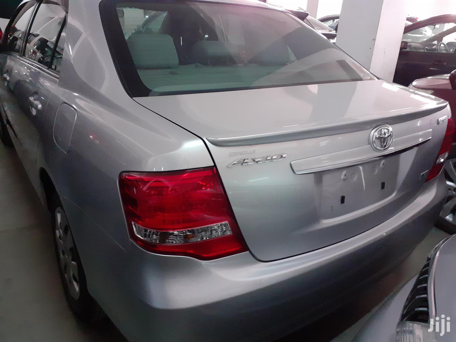 Toyota Corolla 2012 Silver | Cars for sale in Mvita, Majengo, Kenya