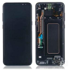 Samsung S8 Screen Replacement AMOLED | Repair Services for sale in Nairobi, Nairobi Central