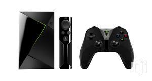 Nvidia Shield TV Gaming Edition | 4K Hdr Streaming Media Pla | Video Game Consoles for sale in Nairobi, Nairobi Central