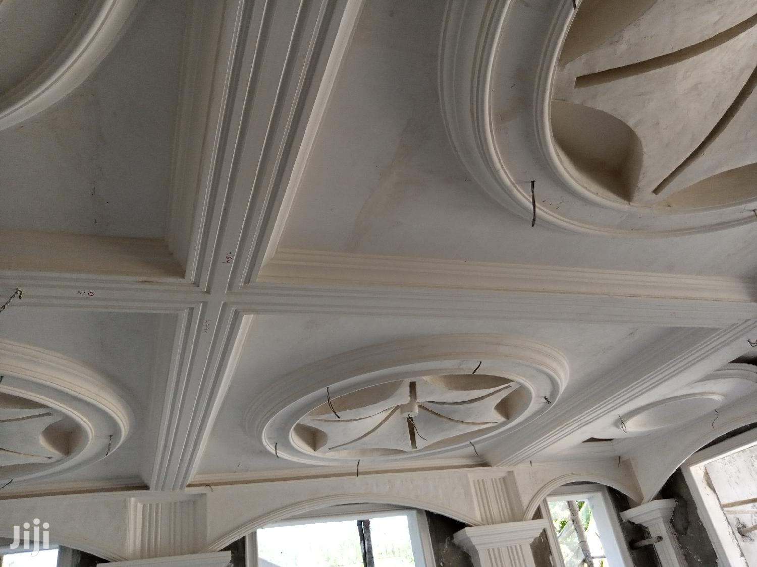 Platre Gypsum Ceiling | Building & Trades Services for sale in Bamburi, Mombasa, Kenya
