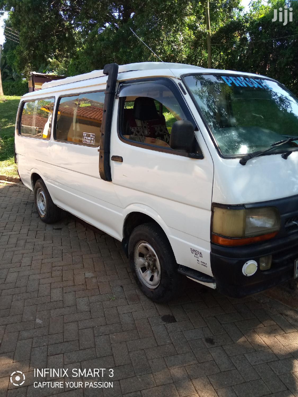 Toyota Shark 5l Ex Tour   Buses & Microbuses for sale in Central Ward, Embu, Kenya