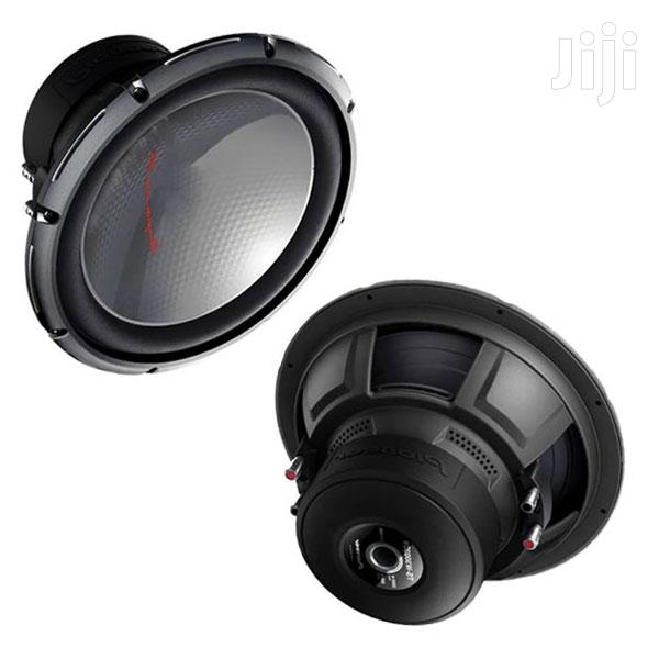 """Archive: Pioneer Car Subwoofer TS-300S4 12"""" 1400 Watts Bass Speaker"""