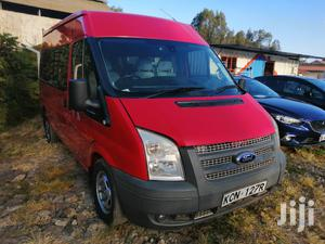Ford Transit 2012 Red   Buses & Microbuses for sale in Nairobi, Nairobi Central