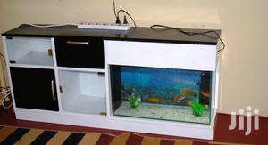 Cabinet TV Stand Aquarium   Fish for sale in Nairobi, Kilimani