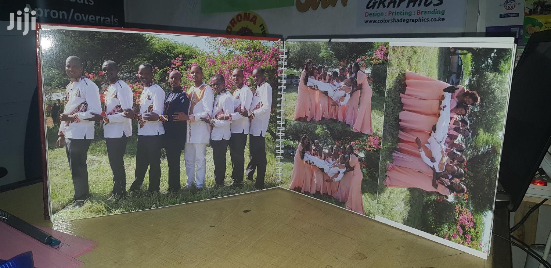 Wedding Photobooks Printing
