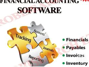 Easy to Use Financial Accounting System Software POS/ERP | Software for sale in Nairobi, Nairobi Central