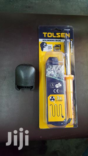 Soldering Gun 100watts Brand New | Electrical Hand Tools for sale in Nairobi, Westlands