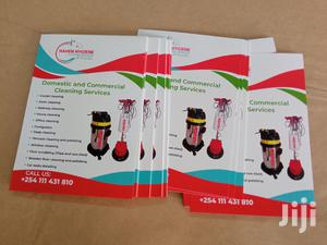 Flyers Printing | Printing Services for sale in Nairobi, Nairobi Central