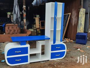 Tv Stand Blue | Furniture for sale in Nairobi, Kahawa