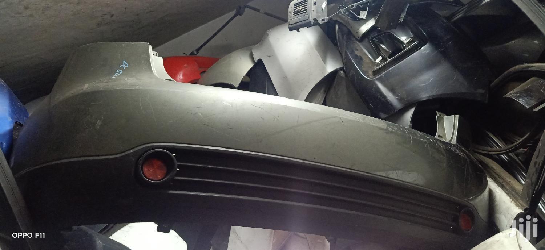 Rear Bumpers Mazda Verisa   Vehicle Parts & Accessories for sale in Nairobi Central, Nairobi, Kenya
