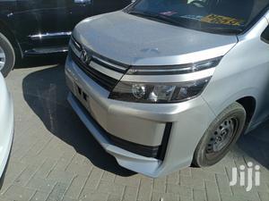 Toyota Voxy 2014 Silver | Cars for sale in Mombasa, Tononoka