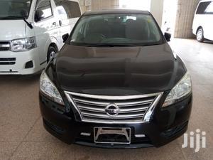 Nissan Sylphy 2014 Black | Cars for sale in Mvita, Majengo