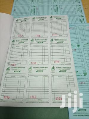 Cash Sale Receipts Printing | Printing Services for sale in Nairobi, Nairobi Central