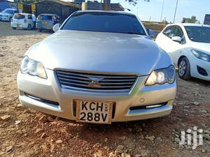 Toyota Mark X 2009 Silver | Cars for sale in Kiambu, Thika