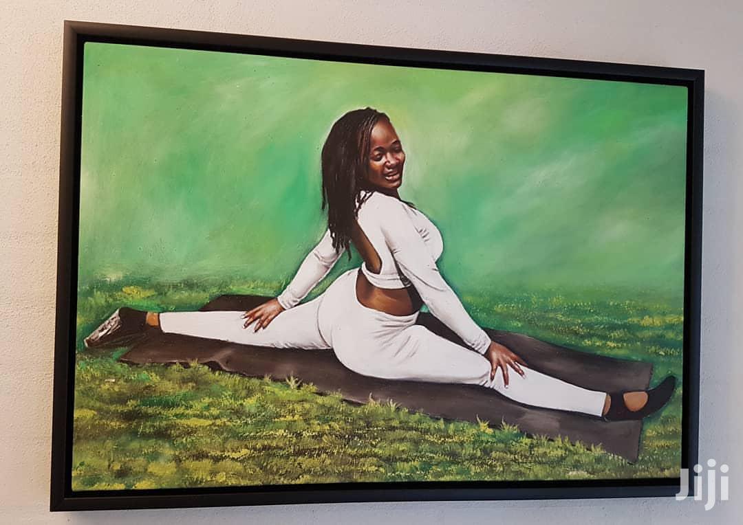 Fine Art Teacher(Tution) | Arts & Entertainment CVs for sale in Eastleigh, Nairobi, Kenya