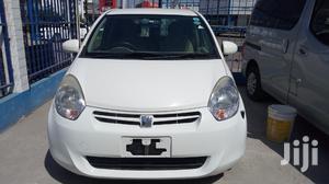 Toyota Passo 2014 White | Cars for sale in Mvita, Majengo