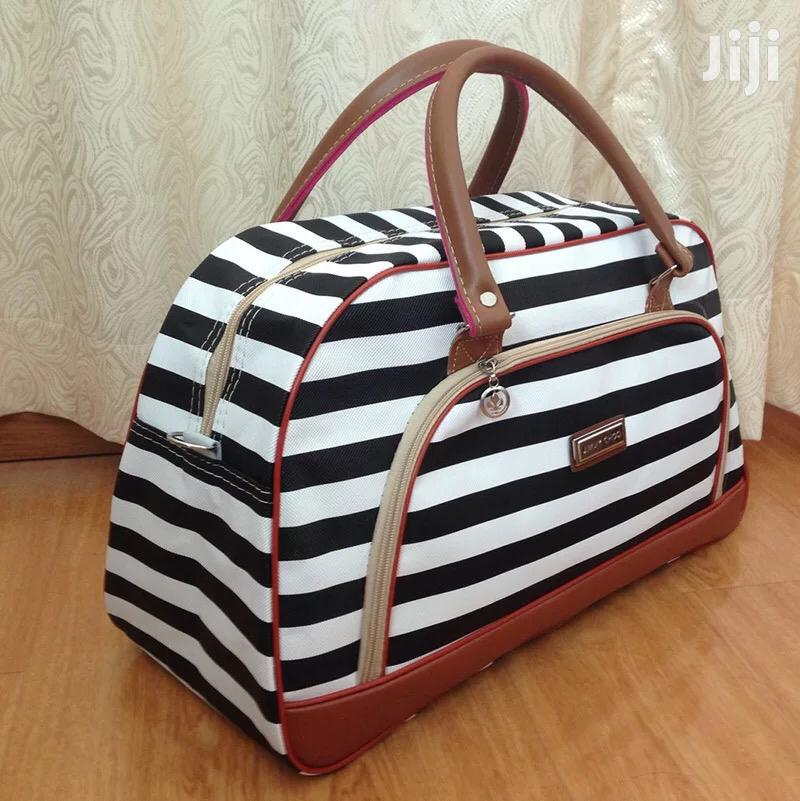Archive: Travel Bags Available