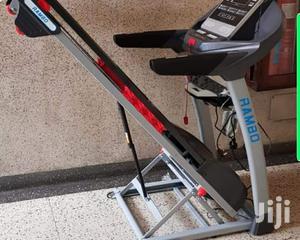 Best Rambo Treadmill | Sports Equipment for sale in Nairobi, Nairobi Central