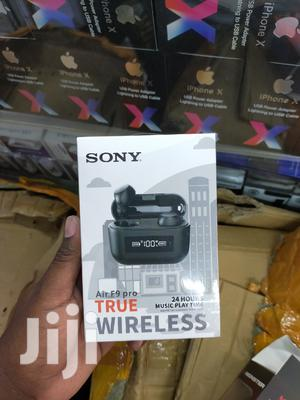 Sony Wireless Earbuds | Headphones for sale in Nairobi, Nairobi Central