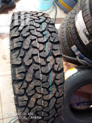 265/65r18 Wide Way Tyres   Vehicle Parts & Accessories for sale in Nairobi, Nairobi Central