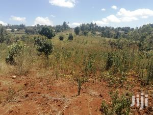 2 1/2 Acres Land for Sale in in Limuru Makutano | Land & Plots For Sale for sale in Limuru, Limuru CBD