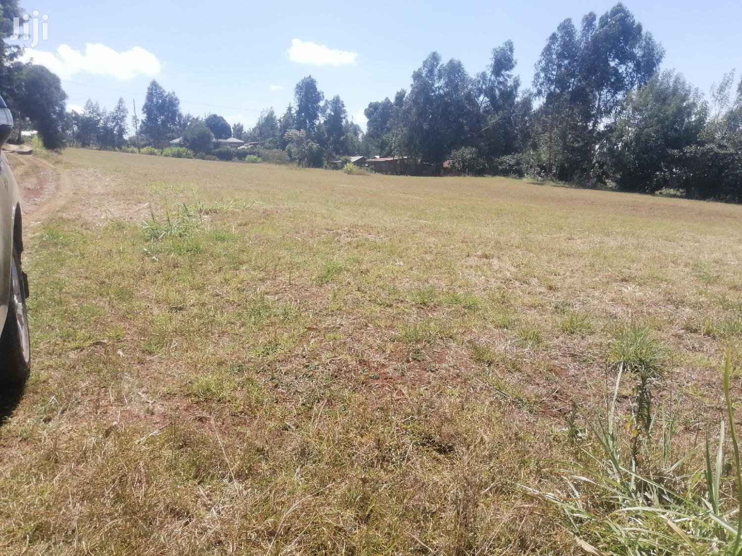 2 1/2 Acres Land for Sale in in Limuru Makutano | Land & Plots For Sale for sale in Limuru CBD, Limuru, Kenya