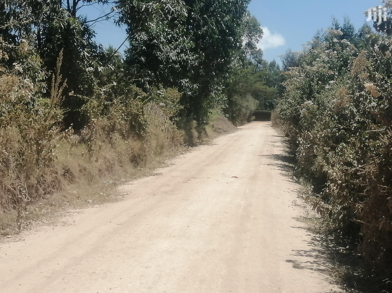 2 Acres Land for Sale in Limuru Thigio Kiambu County | Land & Plots For Sale for sale in Limuru CBD, Limuru, Kenya