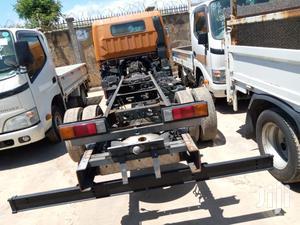 Fuso Chasis Only | Trucks & Trailers for sale in Mvita, Majengo