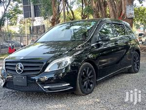 Mercedes-Benz B-Class 2014 Black | Cars for sale in Nairobi, Lavington