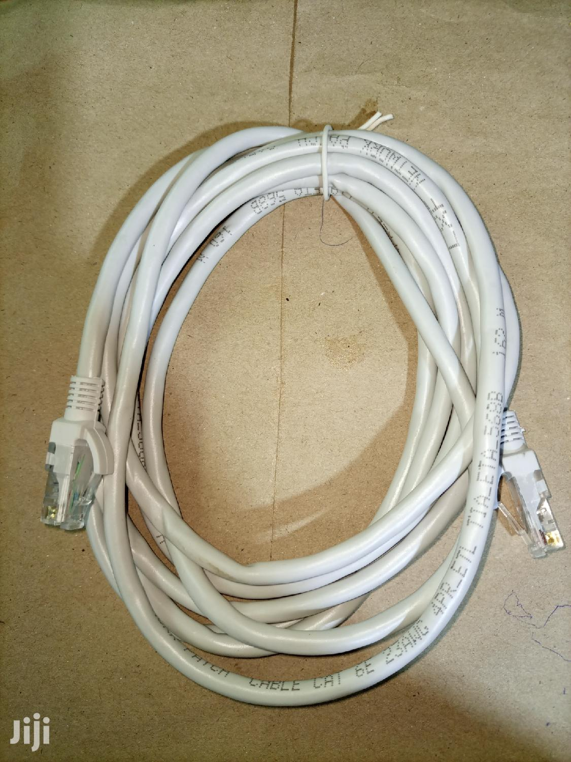 Archive: Ethernet Cable 3M