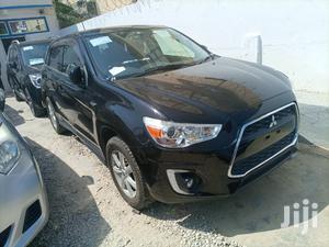 Mitsubishi RVR 2013 Black | Cars for sale in Mombasa, Tononoka