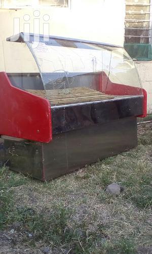 Butchery Display Chiller Fridge | Restaurant & Catering Equipment for sale in Nairobi, Umoja