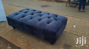 Ottoman Grey | Furniture for sale in Nairobi, Kahawa