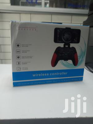 Wireless Bluetooth Android TV, PC, Gamepad Controller   Video Game Consoles for sale in Nairobi, Nairobi Central
